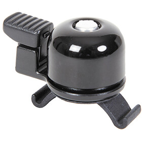 Mounty Billy Micro Bell, black